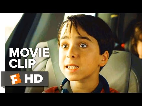 Diary of a Wimpy Kid: The Long Haul Movie Clip - No Devices (2017) | Movieclips Coming Soon
