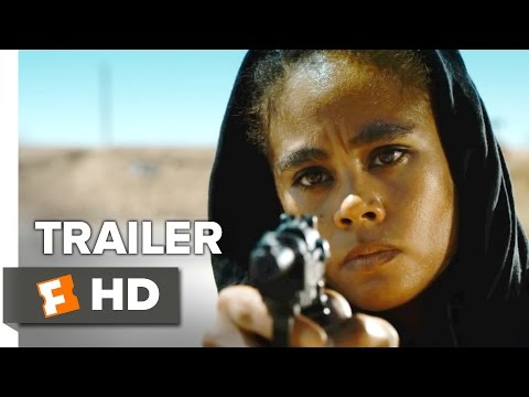 Drifter Official Trailer 1 (2017) - Aria Emory Movie