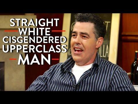 Being a Straight, White, Cisgendered, Upper Class Man (Pt. 1) | Adam Carolla | COMEDY | Rubin Report