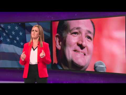 Personality Cancer   Full Frontal with Samantha Bee   TBS