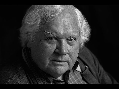 45-Minute interview with director Ken Russell on his filmmaking career (2002)