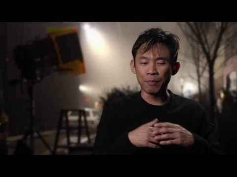 The Conjuring 2: Director James Wan Behind the Scenes Movie Interview | ScreenSlam