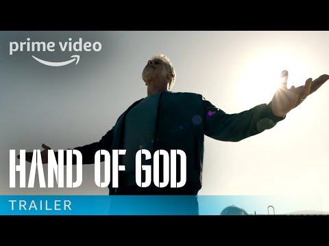 Hand of God Season 2 - Trailer | Prime Video
