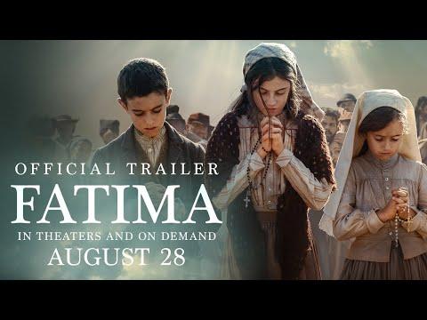Fatima | Official Trailer