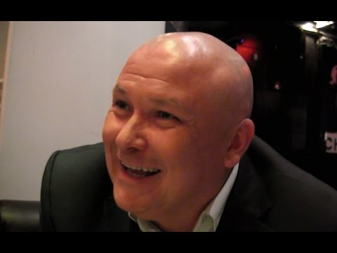 Conleth Hill Talks 'A Patch of Fog' and 'Game of Thrones' at TIFF 2015