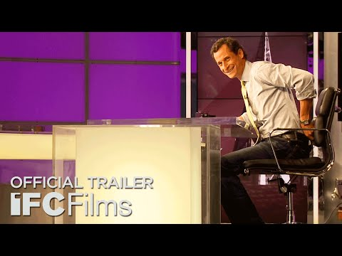 Weiner - Official Trailer I HD I Sundance Selects