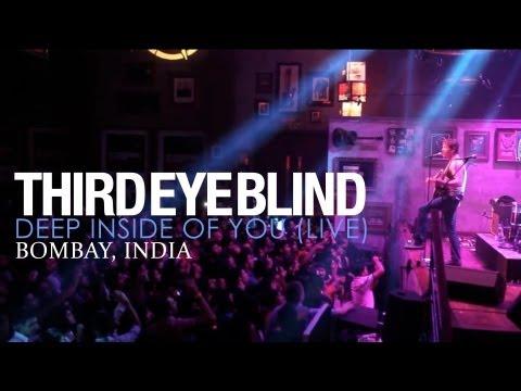 Third Eye Blind - Deep Inside of You (Live)