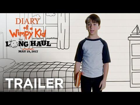 Diary of a Wimpy Kid: The Long Haul | Teaser Trailer [HD] | Fox Family Entertainment