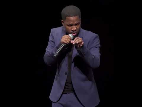 Terrence K. Williams - Laugh At Your Own Risk Tour - Official Sizzle