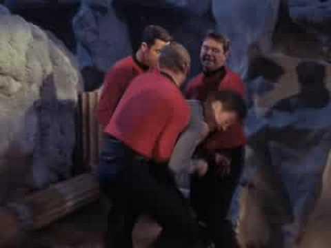 Star Trek - The City on the Edge of Forever