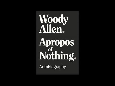 Backlash expected as Woody Allen's memoir is released