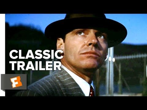 Chinatown (1974) Trailer #1   Movieclips Classic Trailers