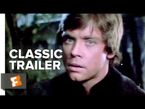 Star Wars: Episode VI - Return of the Jedi (1983) Trailer #1 | Movieclips Trailers