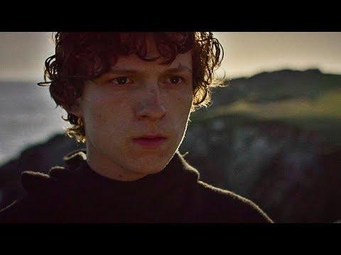 'Pilgrimage' Official Trailer (2017) | Tom Holland, Richard Armitage