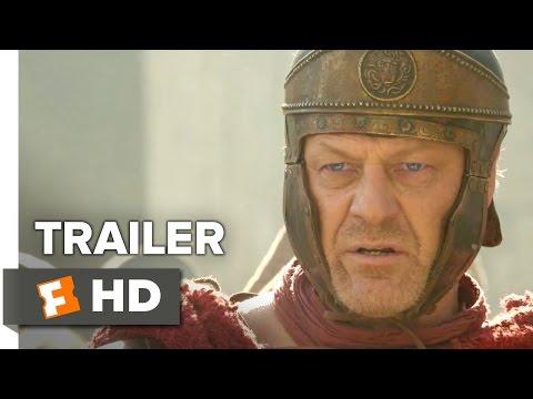 The Young Messiah Official Trailer #1 (2016) - Sean Bean, Adam Greaves-Neal Drama HD