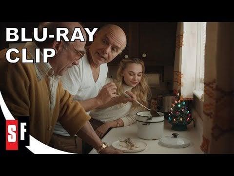 Feast Of The Seven Fishes (2019) - Clip: Saffron (HD)
