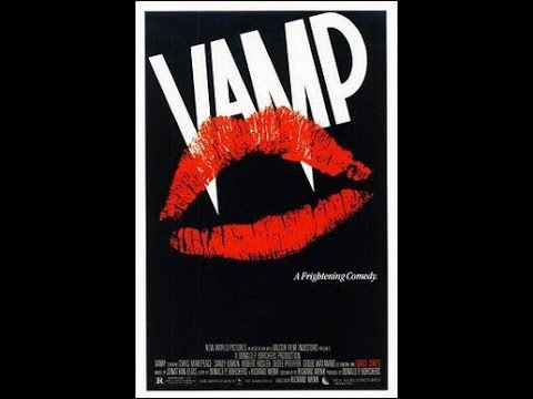 'Vamp' Gave Grace Jones a Perfectly Unexpected Close Up
