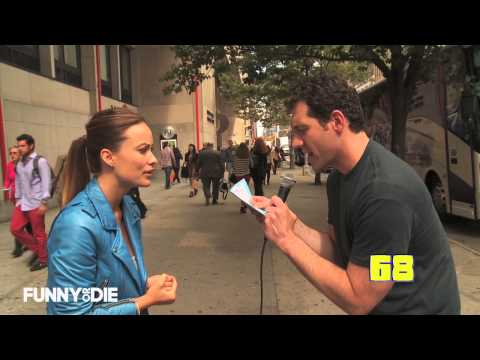 Obamacare or Shut Up with Billy Eichner and Olivia Wilde
