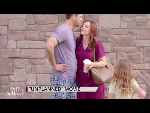 """First Look at """"Unplanned""""!"""