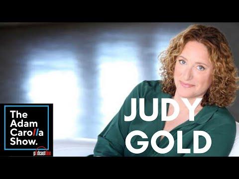 Judy Gold - The Adam Carolla Show