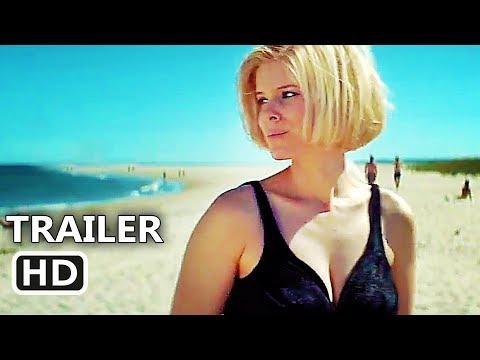 CHAPPAQUIDDICK Official Trailer (2018) Kate Mara, Kennedy Biography Movie HD