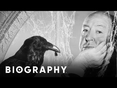 Alfred Hitchcock - Director & Screenwriter | Mini Bio | BIO