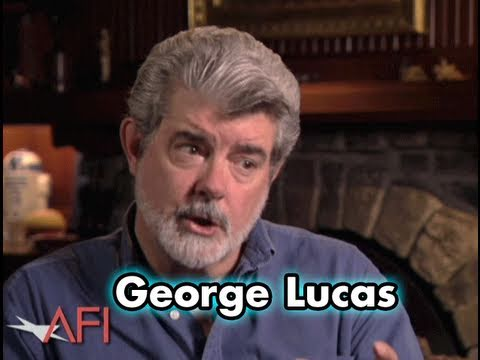 George Lucas On the Special Editions of the Original STAR WARS Trilogy