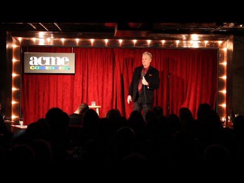 Tim Slagle Monologue