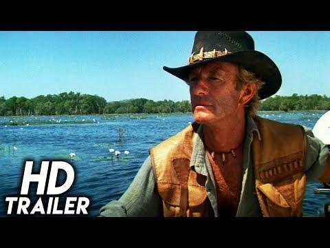 Crocodile Dundee (1986) ORIGINAL TRAILER [HD 1080p]