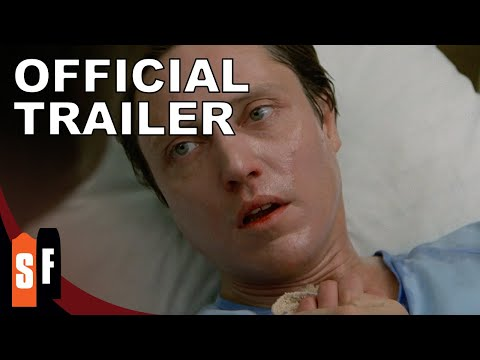 The Dead Zone (1983) - Official Trailer (HD)