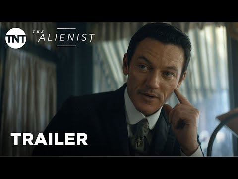 The Alienist: Madness - Series Premiere January 22, 2018 [OFFICIAL TRAILER]   TNT