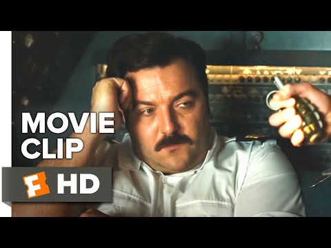 7 Days in Entebbe Movie Clip - Hijacking (2018) | Movieclips Coming Soon
