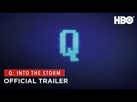 Q: Into the Storm (2021)   Official Trailer   HBO