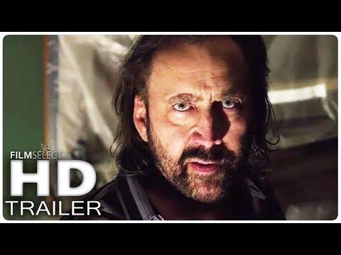 GRAND ISLE Trailer (2019)