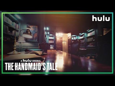 The Handmaid's Tale: The Commander's Room 360 • A Hulu Original