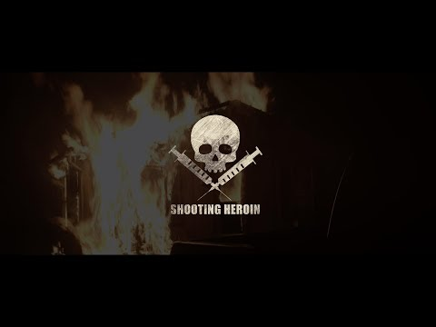 """""""Shooting Heroin"""" Theatrical Trailer"""