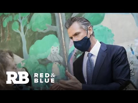 Local Matters: What to expect as California Governor Gavin Newsom faces recall election