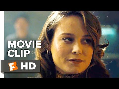 Free Fire Movie CLIP - Testing the Merch (2017) - Brie Larson Movie