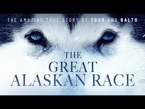 THE GREAT ALASKAN RACE Official Trailer (2019) | Available On Demand 1/28