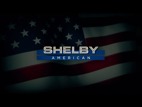 Shelby American: The Life of Carroll Shelby