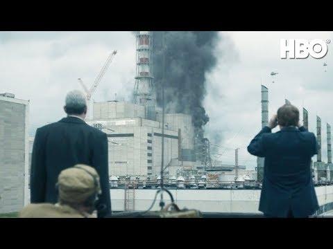 Chernobyl (2019)   Official Trailer   HBO