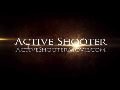 Active Shooter Movie - Director's Prelude with Patrick Kilpatrick