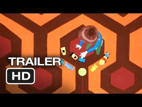 Room 237 Official Trailer #1 (2012) - Stanley Kubrick Documentary Movie HD