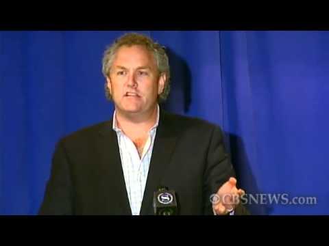 Breitbart hijacks Rep. Weiner's press conference