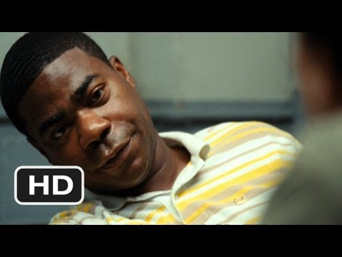 Cop Out #1 Movie CLIP - A Horrible Actor (2010) HD