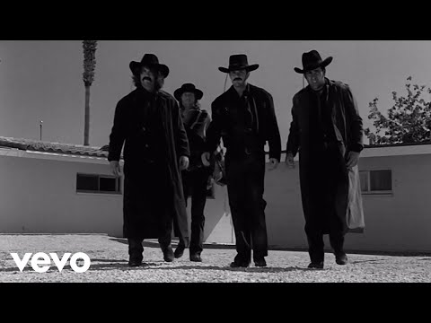 The Killers - All These Things That I've Done (Official Music Video)