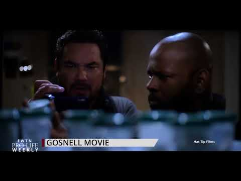 Actor in Gosnell Movie on Being Pro-Life