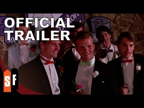 Night Of The Creeps (1986) - Official Trailer (HD)