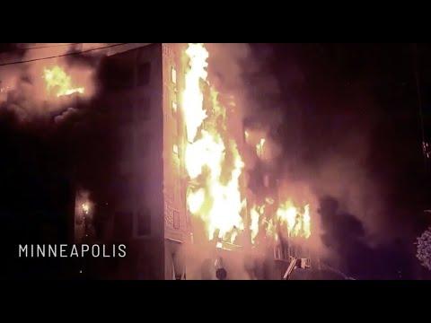 Antifa: Rise of the Black Flags Trailer