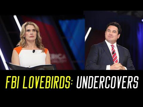 OFFICIAL EDITED VERSION: FBI Lovebirds Starring Dean Cain & Kristy Swanson